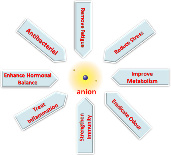 Benefits Of Anion in WinIon