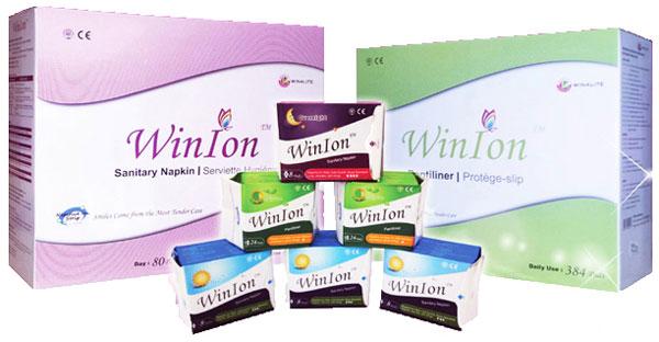 Winion Sanitary Napkin